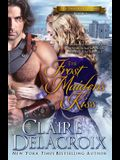 The Frost Maiden's Kiss: A Medieval Scottish Romance