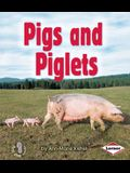 Pigs and Piglets