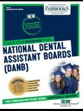National Dental Assistant Boards (Ndab), 87