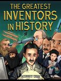 The Greatest Inventors in History