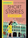 Short Stories in Russian for Intermediate Learners