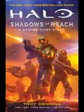 Halo: Shadows of Reach, Volume 27: A Master Chief Story