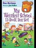 My Weirdest School 12-Book Box Set: Books 1-12