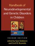Handbook of Neurodevelopmental and Genetic Disorders in Children, 2/E