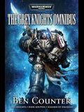 The Grey Knights Omnibus