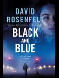 Black and Blue: A Doug Brock Thriller