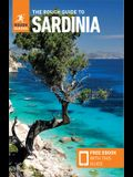 The Rough Guide to Sardinia (Travel Guide with Free Ebook)