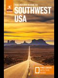 The Rough Guide to Southwest USA (Travel Guide with Free Ebook)