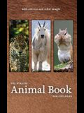 The Burgess Animal Book with new color images