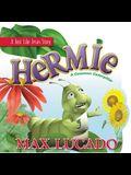 Hermie: A Common Caterpillar Board Book