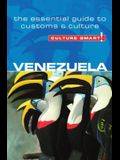 Culture Smart!: Venezuela: The Essential Guide to Customs & Culture