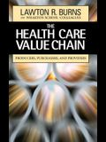 The Health Care Value Chain: Producers, Purchasers, and Providers