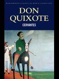 Don Quixote (Trans. Smollett)