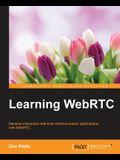 Learning Webrtc