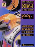 Learn to Play the Drumset - Book 1: Book 1/CD Pack