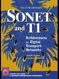 SONET and T1: Architectures for Digital Transport Networks