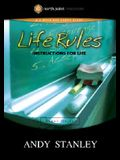 Life Rules Study Guide: Instructions for the Game of Life