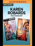 Karen Robards Hale Duology: Island Flame & Sea Fire