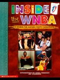 Inside the WNBA: A Behind the Scenes Photo Scrapbook