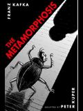 The Metamorphosis: The Illustrated Edition