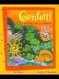 Confetti: Poems for Children
