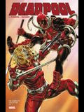 Deadpool by Posehn & Duggan: The Complete Collection Vol. 4