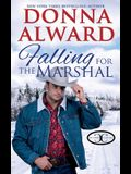 Falling for the Marshal