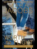 Worth the Flight: Worth Series Book 7: A Copper Country Romance