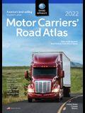 2022 Motor Carriers' Road Atlas