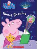 Sweet Dreams, Peppa (Peppa Pig: A Projecting Storybook)