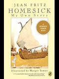 Homesick (Novel)