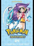 Pokémon Adventures Collector's Edition, Vol. 4
