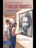 Holt McDougal Library, High School with Connections: Individual Reader Narrative of the Life of Frederick Douglas