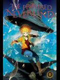 The Promised Neverland, Vol. 11, 11
