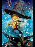 The Promised Neverland, Vol. 11, Volume 11