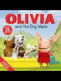 OLIVIA and the Dog Wash (Olivia TV Tie-in)