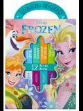 Disney: Frozen