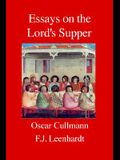Essays on the Lord's Supper