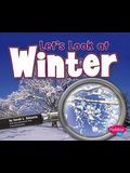 Let's Look at Winter (Investigate the Seasons)