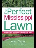 Perfect Mississippi Lawn