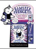 Hamster Princess 6-Copy CD W/ Riser and Pencil Pack Gwp