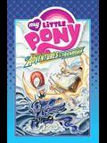My Little Pony: Adventures in Friendship Volume 4