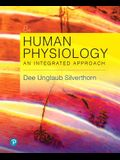 Human Physiology: An Integrated Approach (8th