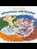 Willy and Lilly's Adventures with Weather