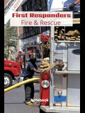 First Responder Fire And Rescue: Proud To Serve