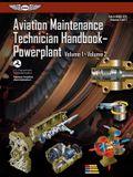 Aviation Maintenance Technician Handbook: Powerplant: Faa-H-8083-32a (Ebundle)