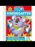 Big Kindergarten Spiral