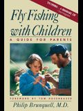 Fly-Fishing with Children