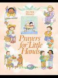 Prayers for Little Hands
