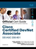 Cisco Certified Devnet Associate Devasc 200-901 Official Cert Guide
